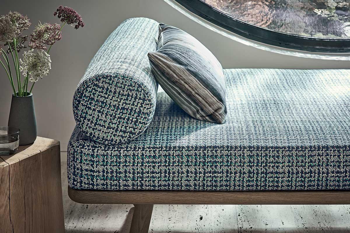 complementi d'arredo tessuti divano
