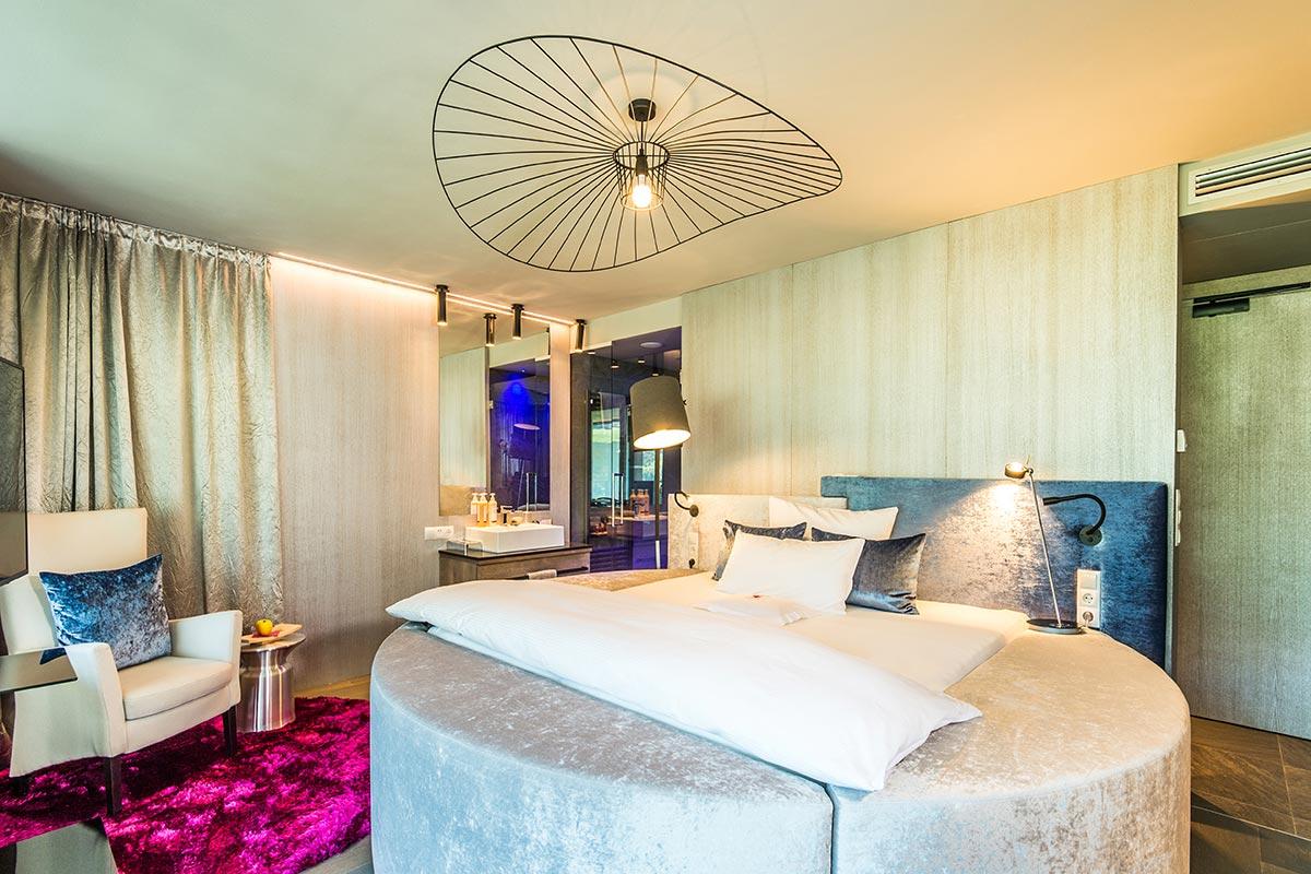 ©HOTEL PREIDLHOF - NATURNS | PROJECT: THOMAS PEDERIVA, KÖCK & BACHLER INTERIOR DESIGN