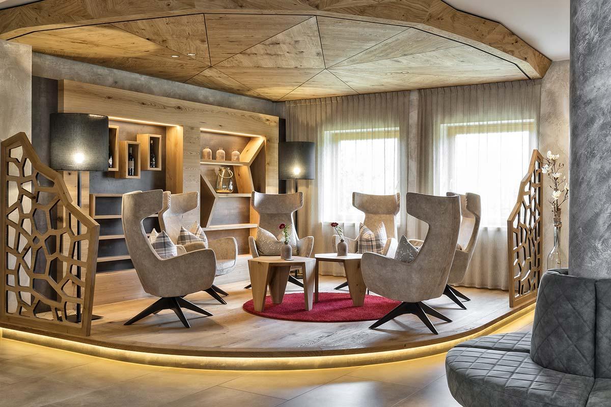 ©HOTEL SUN - NATZ SCHABS | PROJECT: HUBERT HOLZKNECHT
