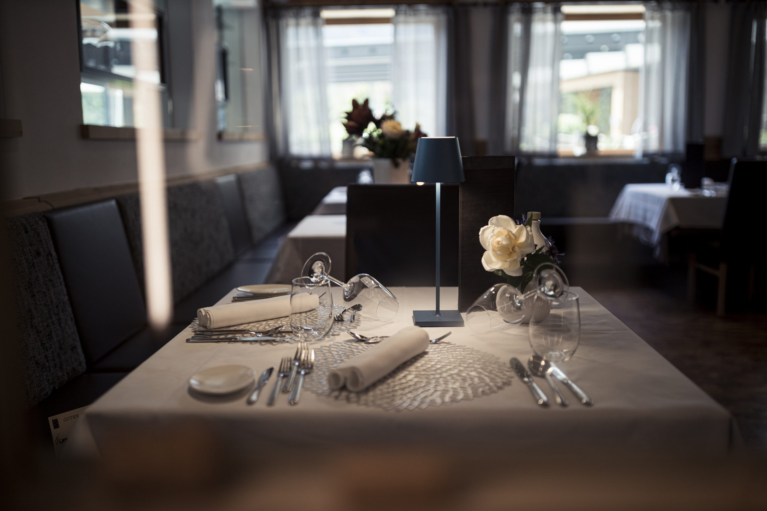 ©ALPIN & RELAX HOTEL DAS GERSTL - MALLES VENOSTA | PROJECT: ARCH. THOMAS PEDERIVA | FOTO: FLORIAN ANDERGASSEN
