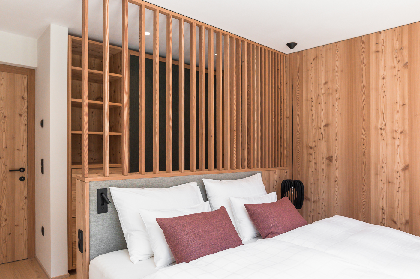 ©SUNNSEIT APARTMENTS - KUPPELWIES VALDULTIMO | PROJECT: BIQUADRA